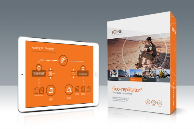 View the full product sheet on for The iOra Product Suite