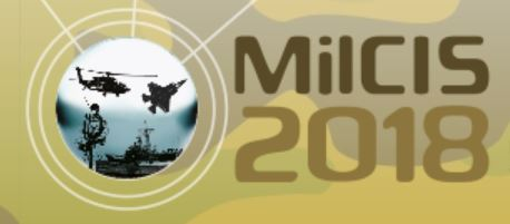 Click to read MilCIS 2018