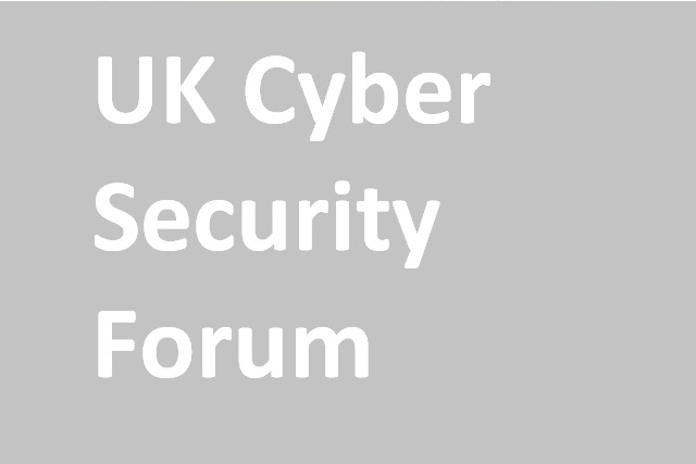 Case study on UK Cyber Security Forum