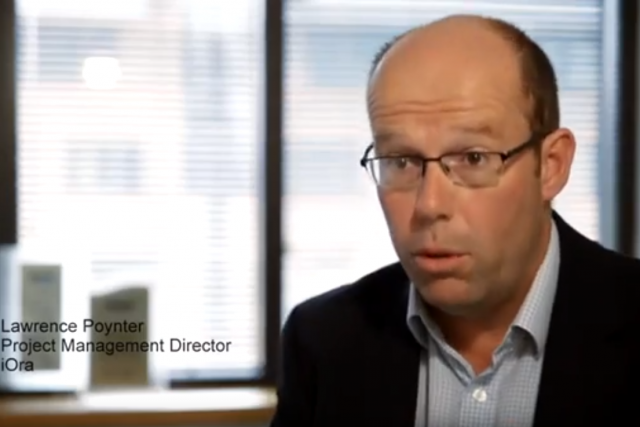 Geo-Replicator Video for iOra Product Director on iOra Products