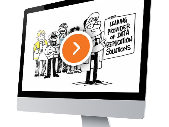Geo-Replicator Video for How do you use your Cloud-based collaboration software when the network fails?