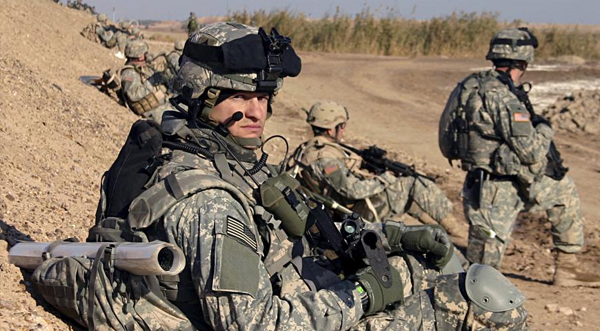 Case study on US Marine Corps