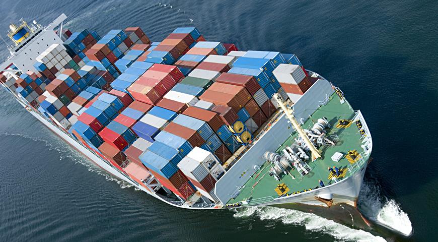 Case study on Regs4Ships